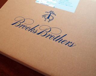 老舗の風格と懐深さを感じさせてくれる【 Brooks Brothers Japan Official Website 】購入レポート<第3回/全3回>