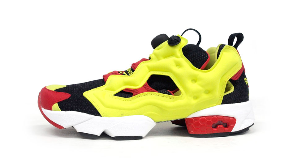 "INSTA PUMP FURY OG ""CITRON"" ""LIMITED EDITION"""