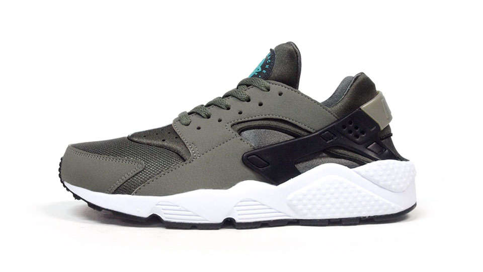 "NIKE AIR HUARACHE ""LIMITED EDITION for NSW BEST"""