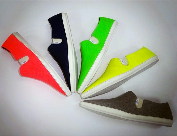 Regalect sneakers