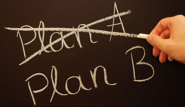 計画を守って予算に届かないなんて本末転倒。臨機応変にいきましょ!
