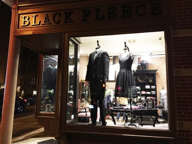 Blackfleece