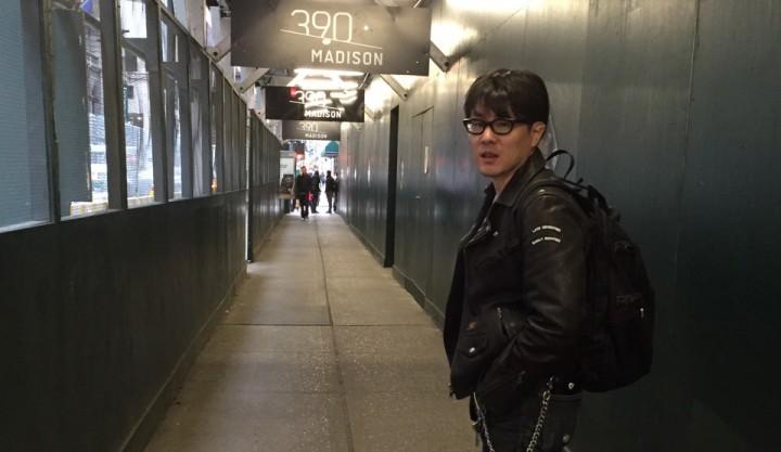 マンハッタン|買い物中毒のファッション通販アドバイザーの買い付け日記 Day.2