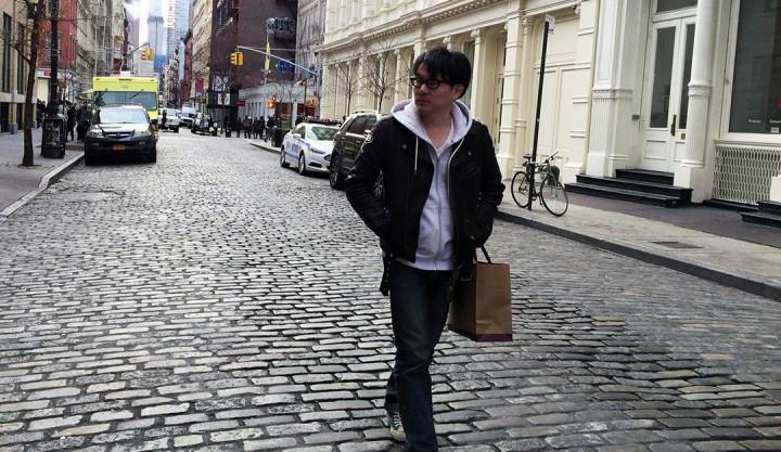 ソーホー|買い物中毒のファッション通販アドバイザーの買い付け日記 Day.4