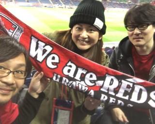 日本一のサッカー馬鹿かっちゃんと行く!全国サッカー観戦ツアー初戦!