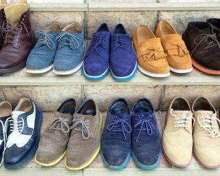 同じ靴を15足購入!人を惹きつける商品の魅力を分析!